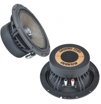 Ground Zero 6,5″ midwoofer image