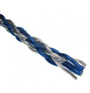 AIV LS-kabel 4 x 4 x 0,50mm² 30 m - TWISTED OCEAN image