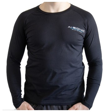 AI-Sonic XXL Long sleeve image