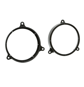 ACV Speaker rings Ø 165 mm Toyota  door front/ rear 430834 image