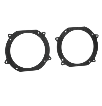ACV Speaker rings Ø 130 mm Volvo door front / rear 430035 image