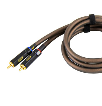 FOUR Connect STAGE5 2,5m RCA cable image