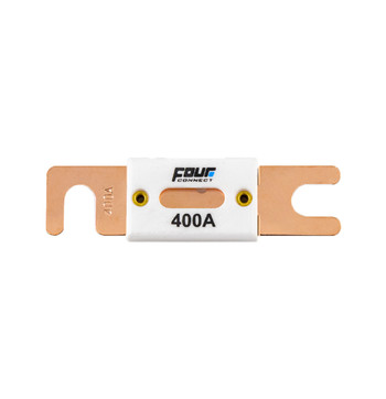 FOUR Connect STAGE3 Ceramic OFC ANL-fuse 400A, 1kpl image