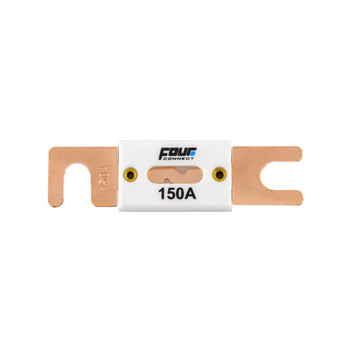 FOUR Connect STAGE3 Ceramic OFC ANL-fuse 150A, 1kpl image